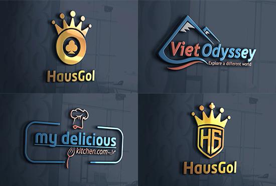 Quality Proved Logo Design