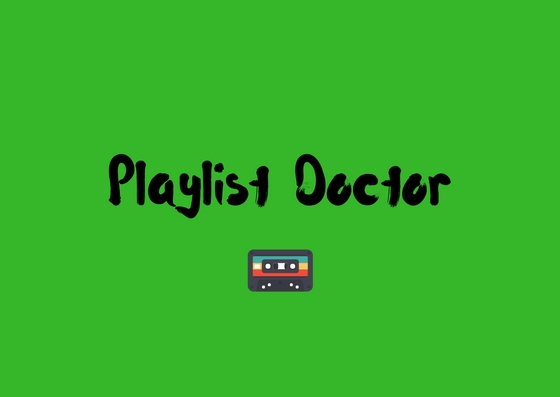 Organic Streaming Playlist Service for Hip-Hop