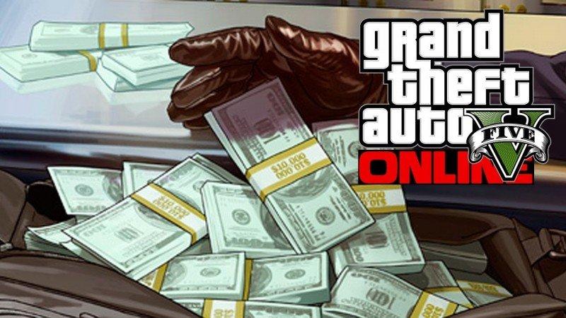 gta v online money for sale