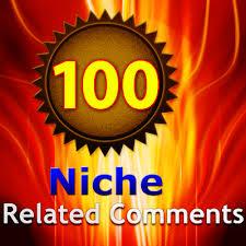 Build 30 Low Obl And High DA PA Niche Revelant Blog Comments Backlinks
