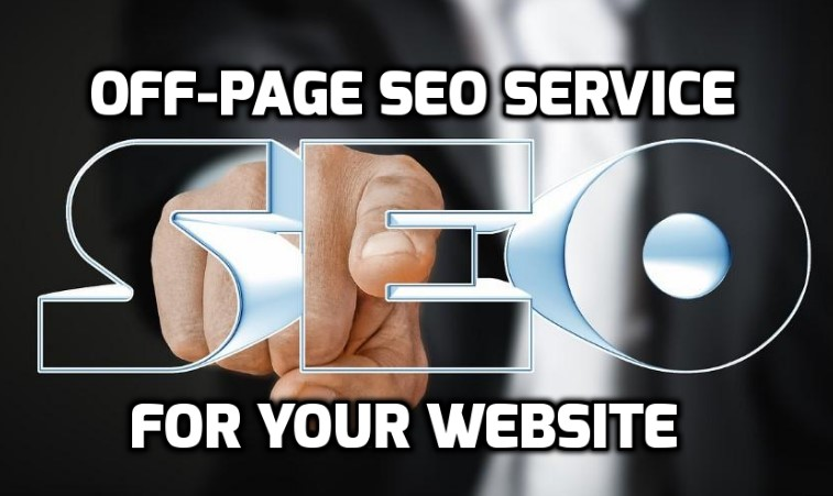 Monthly Off-page SEO service for website ranking