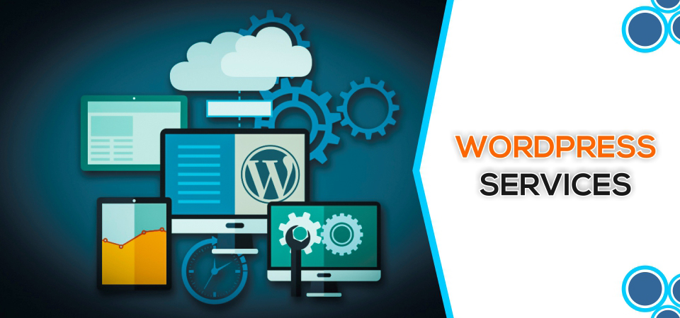 Create A Wordpress Website Or Build Professional Wordpress Website