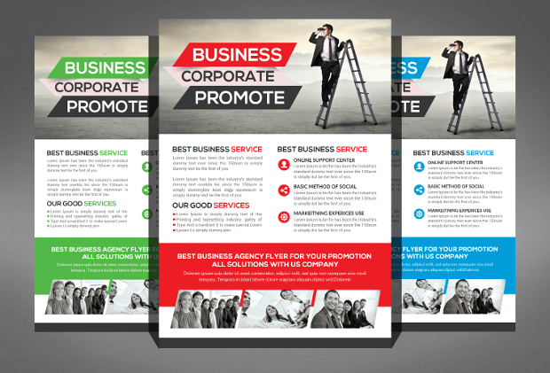 design flyers brochures leaflets ebooks pdfs and do photoshop