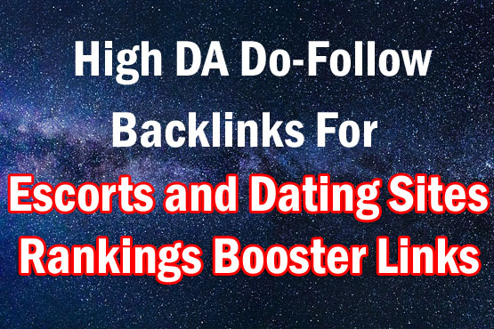 Create 700 High Da,Pa Dofollow Backlinks Blog Comments