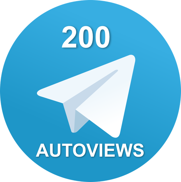 200 auto view telegram for 10 days to last 10-20 posts each