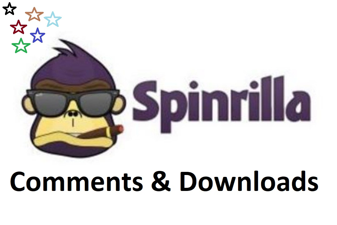 400+ Spinrilla comment  for your track in only
