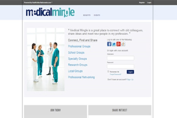 Publish a Health Guest Post On Medicalmingle Da 59 with dofollow link