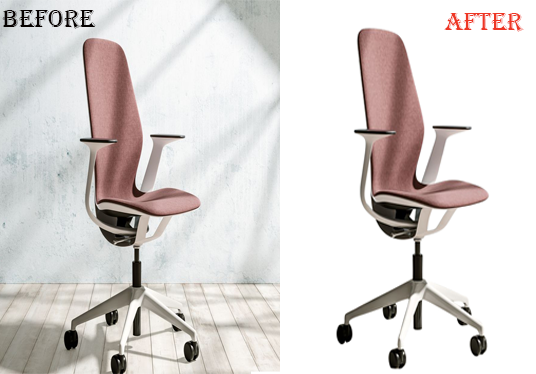 professionally REMOVE Background from any 15 images
