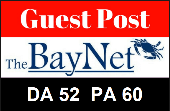 Publish Guest Post On Thebaynet