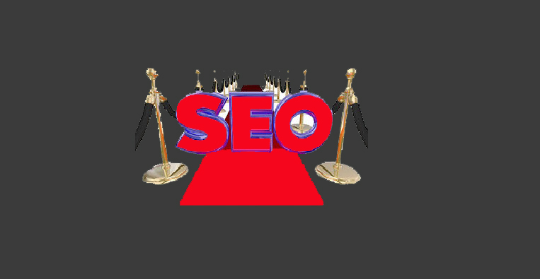 seo rank first page your website to grow traffic