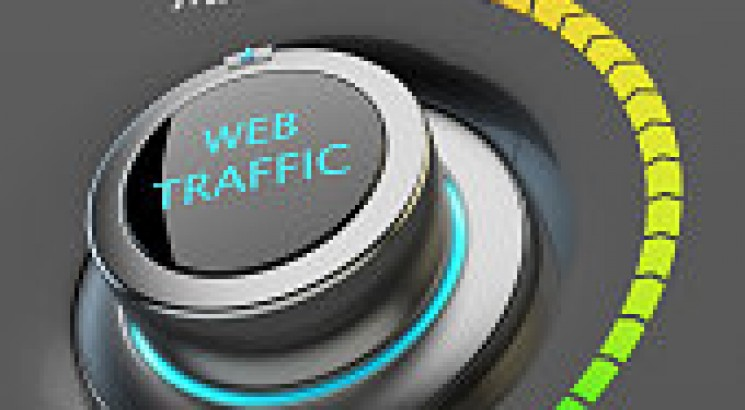 Targeted 20,000+ USA Website Traffic