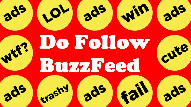 publish guest post on Buzzfeed with DoFollow Link