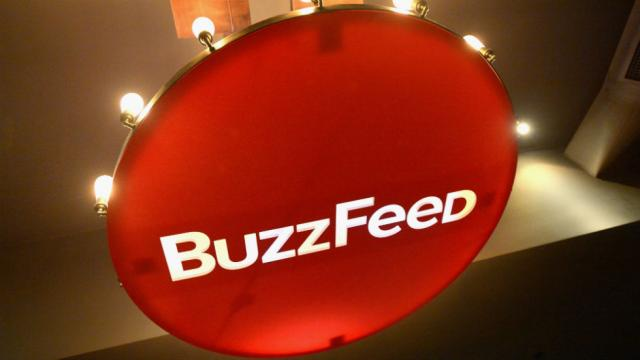 Publish High-Quality article on BuzzFeed With DA 92 PA 93 Permanent Backlink