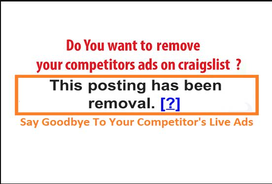 Flagg 10 Craigslist live ads in few time