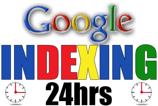 Get Your Website Indexed In Google In Few Hours - PREMIUM Pack for 20