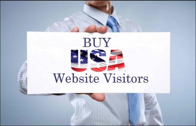 200,000 USA Keywords Targets Website Traffic From Social Media