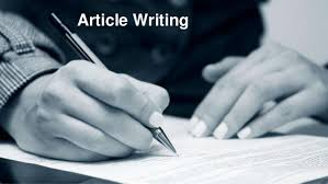 write a 1000 words unique article for your blog or site