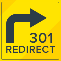 100,000 unique IPs/day 301 redirects