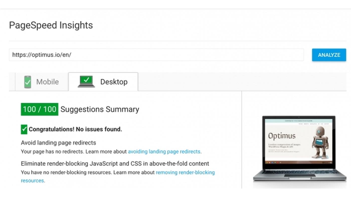 I speed up your WordPress site
