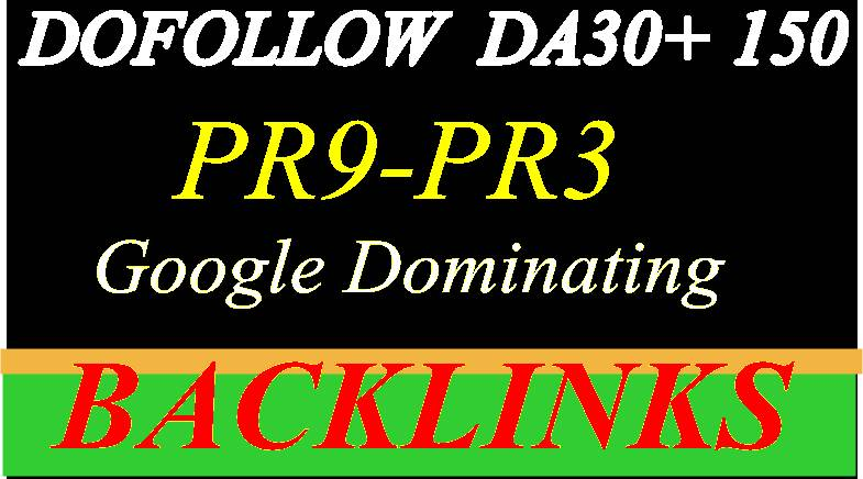 Manually Create 150+ High DA PA With Edu Gov Seo Backlink Boost your Google Ranking-2021