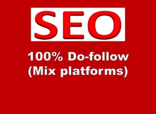 Create Dofollow SEO Backlinks 1000+, Boost Your Site High Rank in google