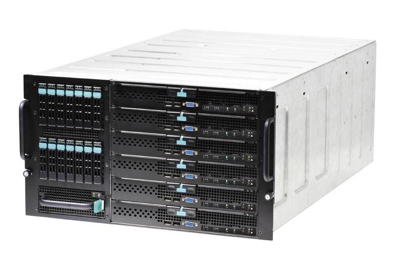 Cheap Dedicated Highend Server