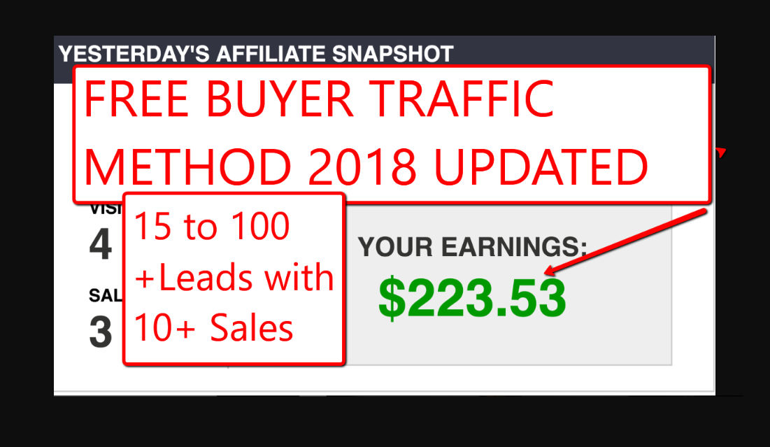 Teach you how to unlimited free traffic on demand to ...
