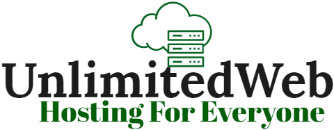 UNLIMITED Web Hosting - 1 Year EXCLUSIVE