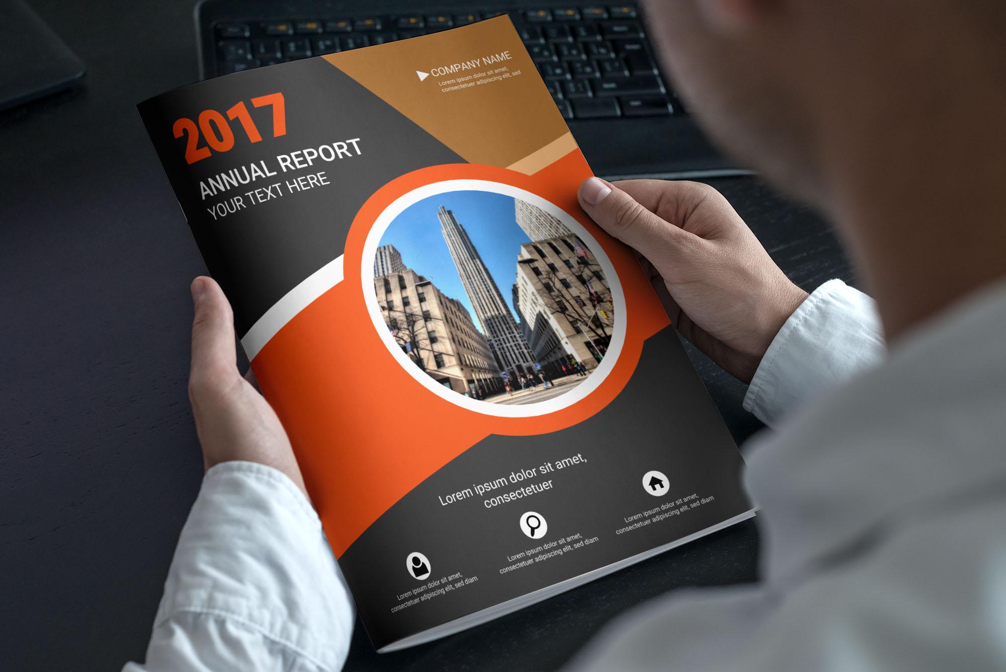 Recreate your Presentation/flyer in Google Docs Template