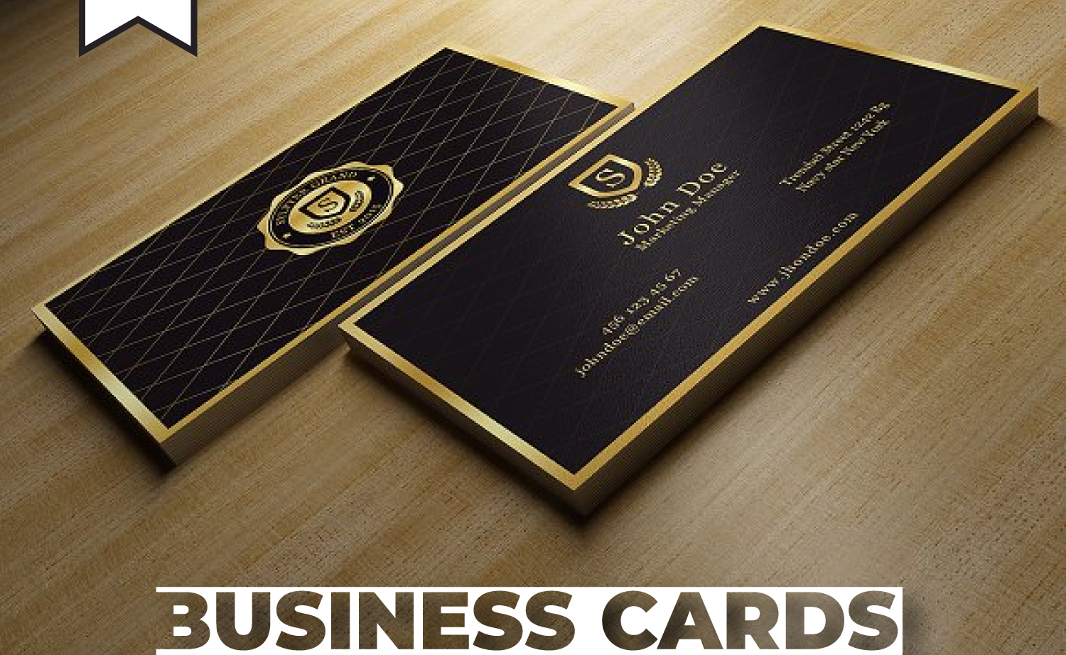 Designing Perfect Decent Creative Business Cards