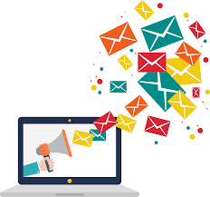 send email for email marketing