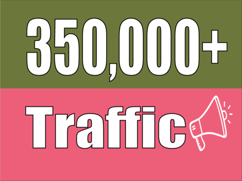 Send 350,000 Super human Targeted Adsense safe Worldwide traffic