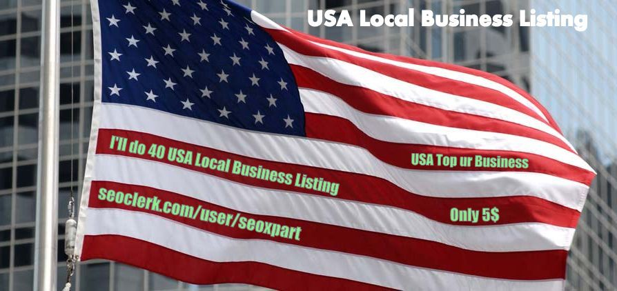 40 Best citations for USA local business