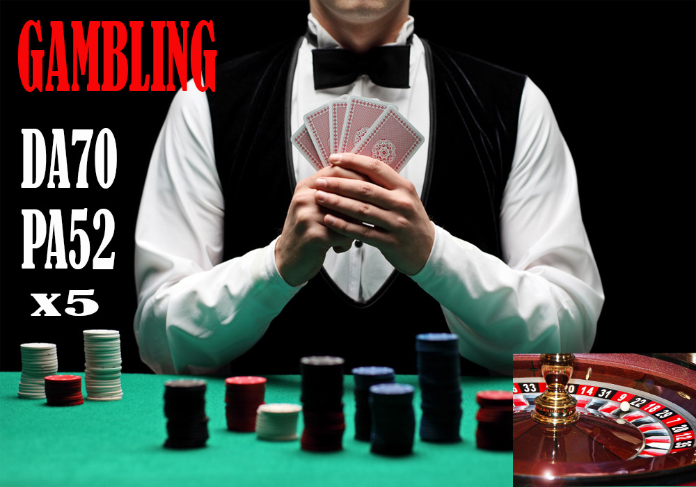 give you DA72x5 site gambling blogroll permanent
