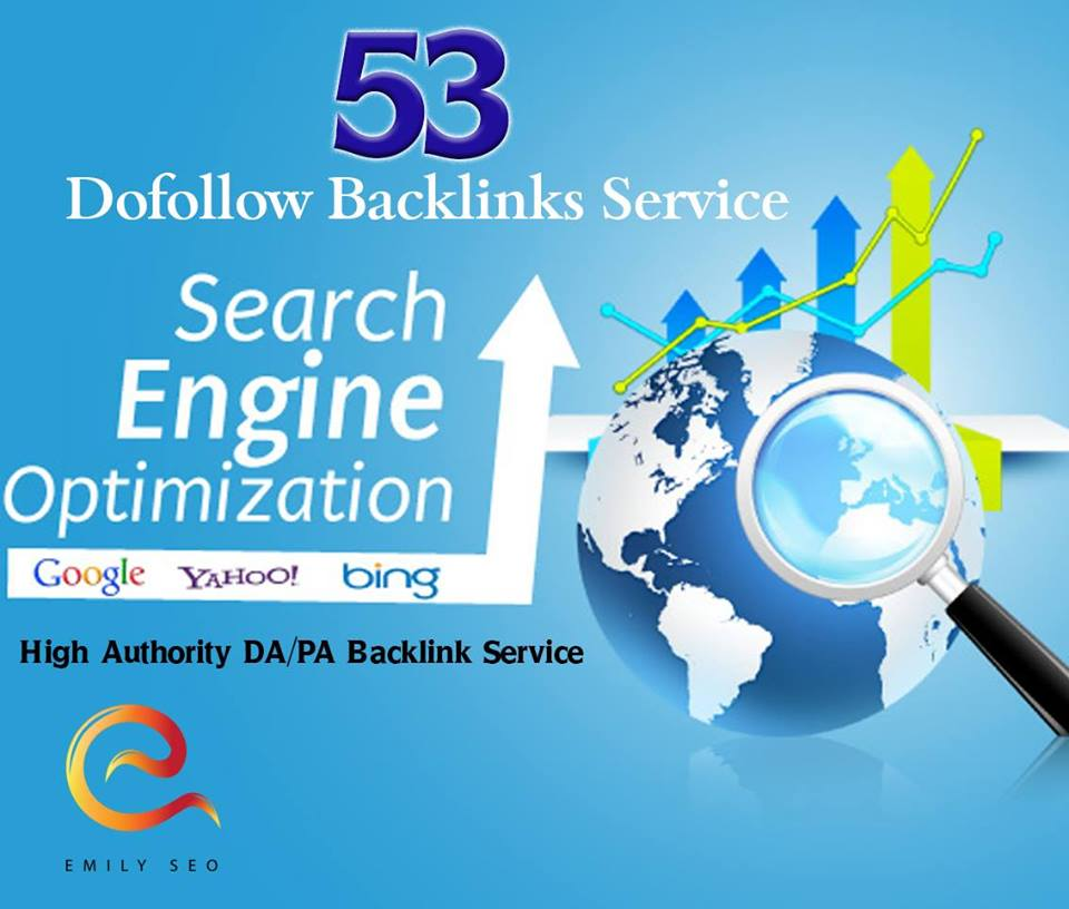 I Provide 53 Blog Comments Manual Dofollow Backlinks Service just