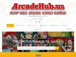 Create you a games website over 25,000 games