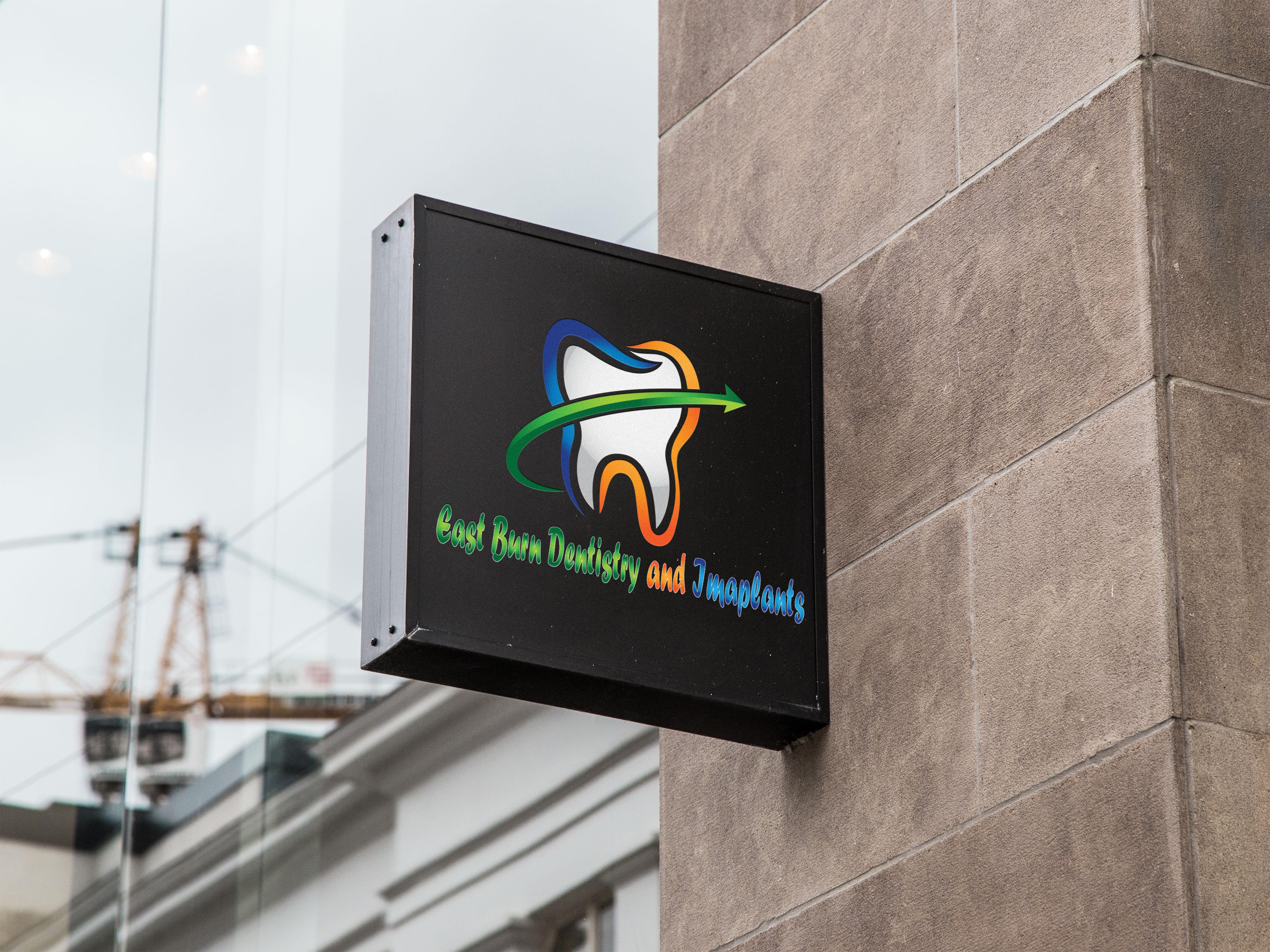 Design A Creative 1 Logo