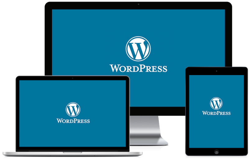 Design And Develop Complete WordPress Website
