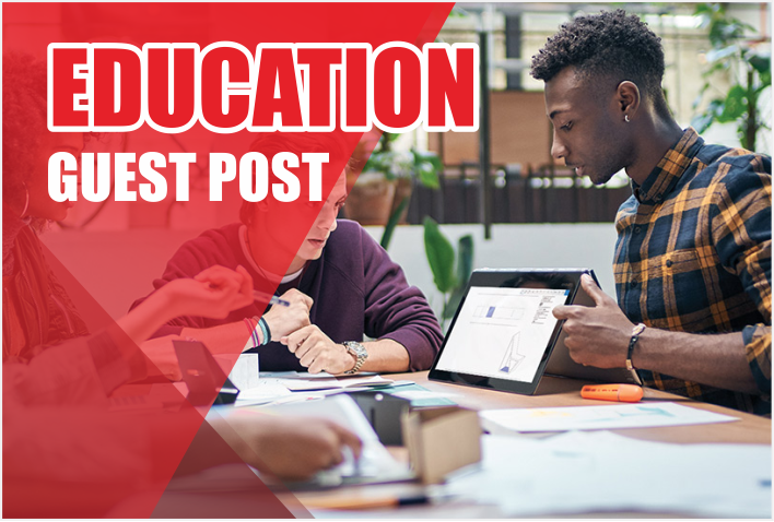 do guest post on EDUCATION related blogs for $10 - SEOClerks
