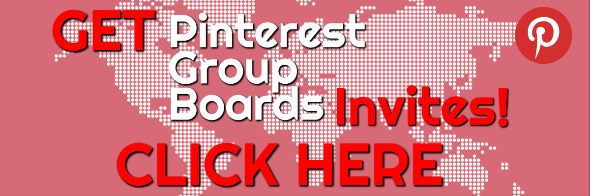 Get invited to over 150 Boards