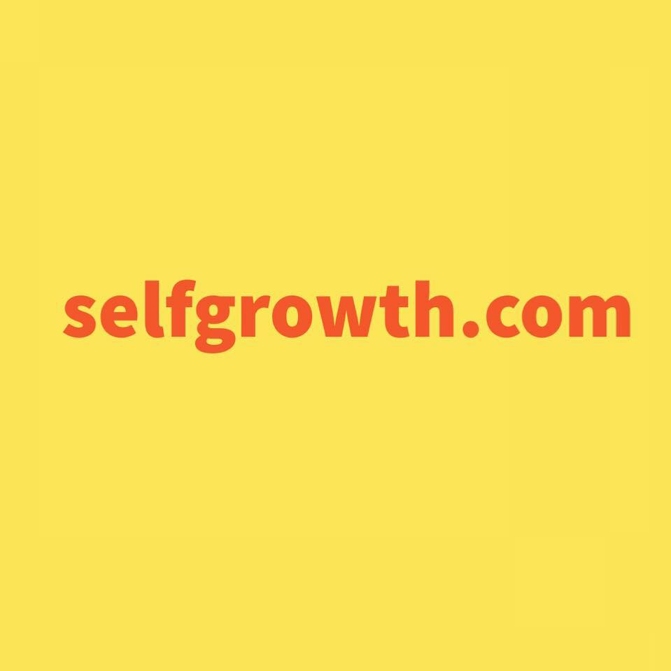 Publish a guest Content on Selfgrowth. com with 1 dofollow backlink