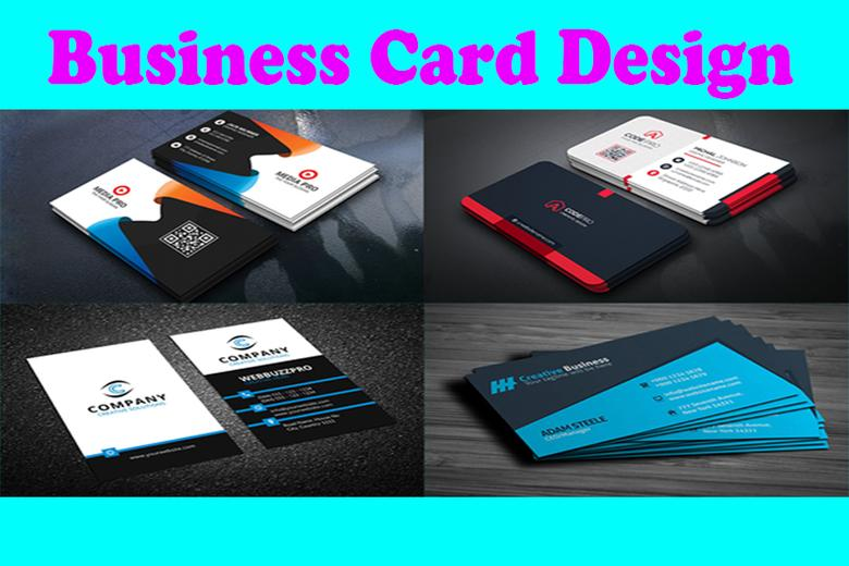 Create Awesome Smart and Professional Business Card