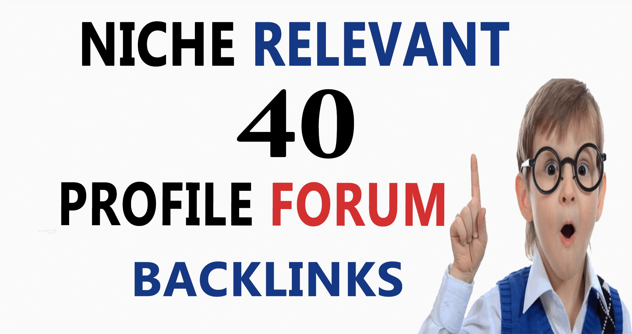 do 20 forum backlinks on any forums