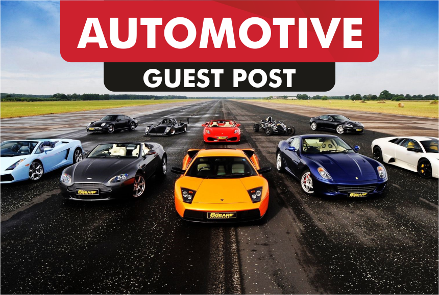 do dofollow guest post on AUTOMOTIVE blogs