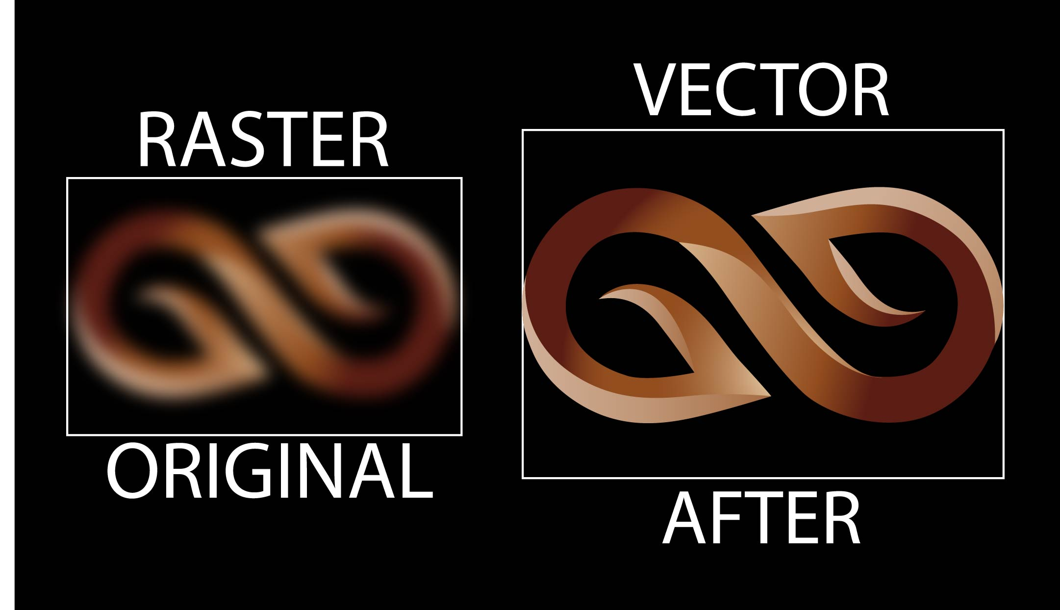 Convert To Vector Any Logo Or Image Asap
