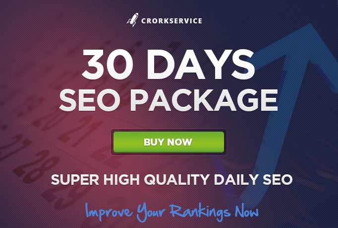 30 Days SEO Service, Daily Whitehat Backlinks Package