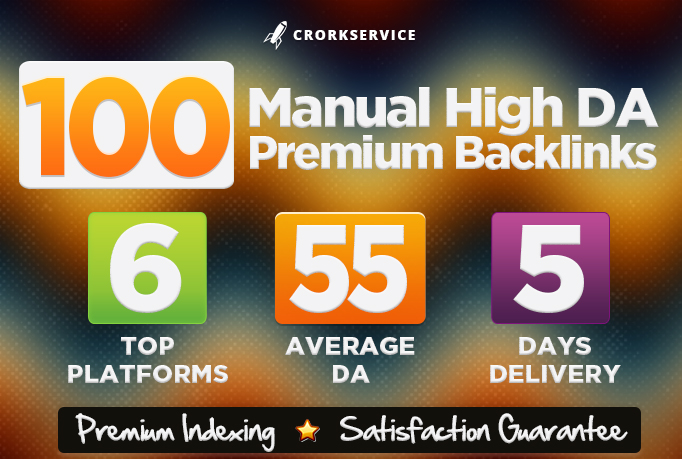 CrorkWheel - All in One Exclusive SEO Package to Get High Quality Backlinks