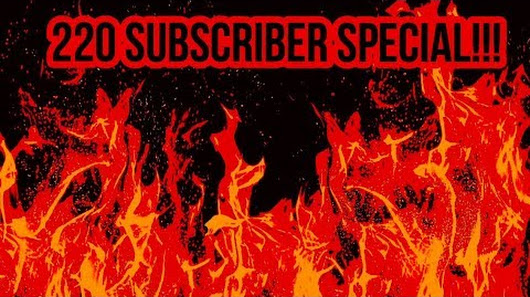 Get High Quality 220+ Manually High Quality Non Drop You-Tube Subs-cribers Only