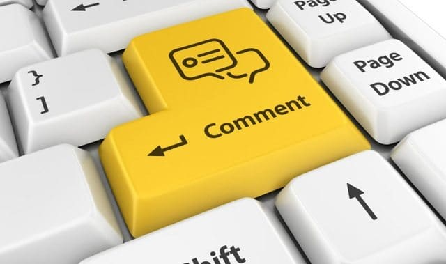 Will do 10 manual comments on your blog