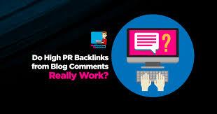 Do Manually 200 High Da Pa quality sites Blog Comment Backlinks